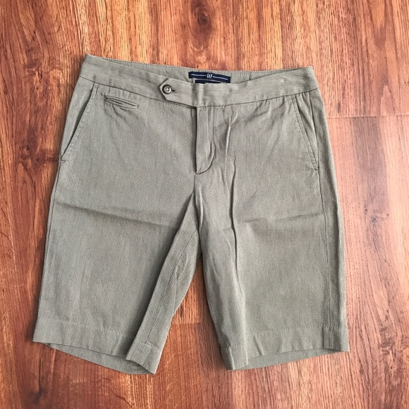 9aee4f78a6 GAP Shorts | Bermuda | Poshmark